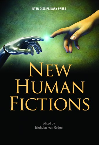 Evelyn Tsitas' chapter in the 2015 book New Human Fictions came from a conference paper and chapter of her PhD